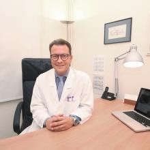 Profesional Médico Ricardo Palao Domenech