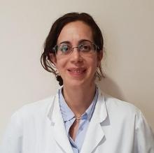 Profesional Médico Cristina Sacristán Pérez