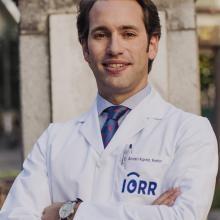 Profesional Médico Alvaro Rodríguez-Ratón