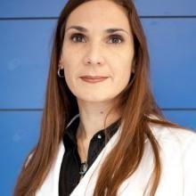 Profesional Médico Carmen Elena Jauregui Juárez
