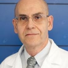 Profesional Médico Ramiro Durán Bermejo