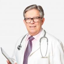 Profesional Médico Alberto Gimenez Segovia