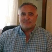 Profesional Médico Antonio Mirón Hernández