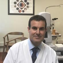 Profesional Médico Juan Lillo Sopena