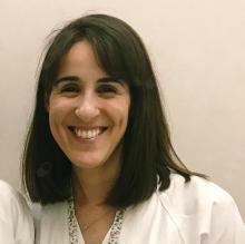 Profesional Médico Alejandra Abascal Saiz
