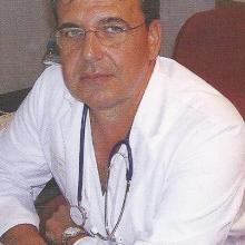 Profesional Médico Francisco Machado Fernández