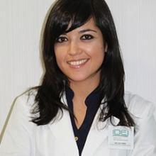 Profesional Médico Ana Pampín Franco