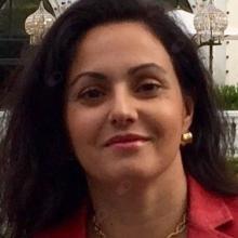 Profesional Médico Alicia Suarez Calvo