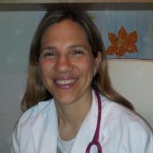 Profesional Médico Lucila Caridad
