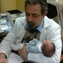 Profesional Médico Miguel Ángel Desantes Fernández