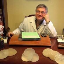 Profesional Médico Miguel Saldaña Fernandez