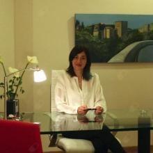 Profesional Médico Almudena Prieto Aguilera