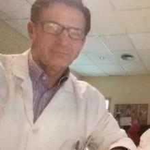 Profesional Médico Alfonso Carrasco Rubio