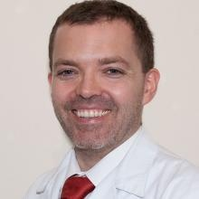 Profesional Médico Sergio González Otero