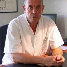 Profesional Médico Jose Maria Palacin Casal