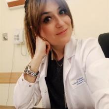 Profesional Médico Débora Nuevo Ejeda