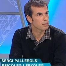 Profesional Médico Sergi Pallerols Beltran