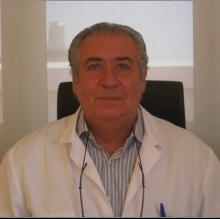 Profesional Médico Jose Javier Foncillas Corvinos