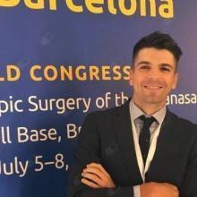 Profesional Médico Juan Manuel Maza Solano
