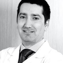 Profesional Médico Reinaldo Cancino Muñoz