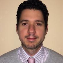 Profesional Médico Joaquín Elías Núñez