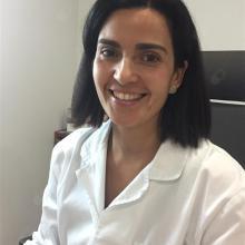 Profesional Médico Judith Jaramago García