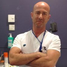Profesional Médico Eduardo Vicente Palacio