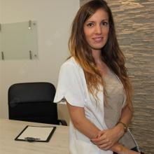 Profesional Médico Miriam Bosch