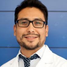 Profesional Médico Luis Enrique Yip Baldeón