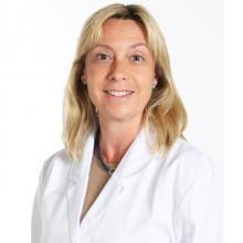 Profesional Médico Laura Soria Villegas