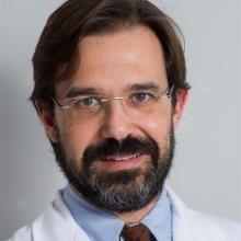 Profesional Médico Miquel Prats de Puig