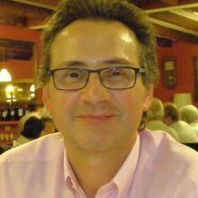 Profesional Médico Juan Manuel Sendra Gutiérrez