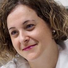Profesional Médico Pilar Rovira Martí