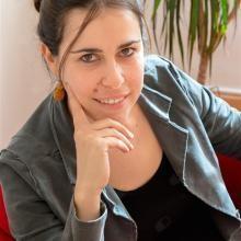 Profesional Médico Anna Mach