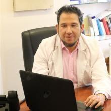 Profesional Médico Fernando Godoy herrera