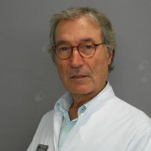 Profesional Médico Frederic Quintana Riera