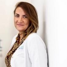 Profesional Médico Lia Fabiano
