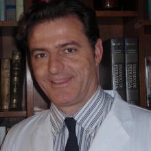 Profesional Médico Enric Gimenez Subiña