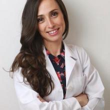 Profesional Médico Sara Ibañes Del Agua
