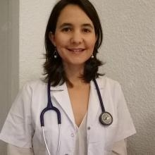 Profesional Médico Guadalupe Silveira