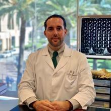 Profesional Médico Juan Muñoz Ortego