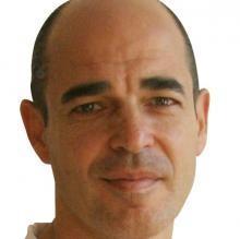 Profesional Médico Lluís Cavero Roig