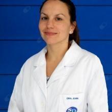 Profesional Médico Alba Juan Juan