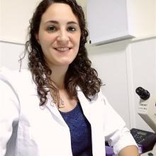 Profesional Médico Celia García Malo
