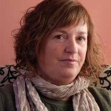 Profesional Médico Eloisa Moreno Fenoy