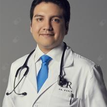 Profesional Médico Manuel Antonio Rubio Sánchez