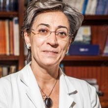 Profesional Médico Alba Consuelo Coronado Toural