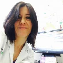 Profesional Médico Carmen Abellán Maeso