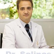 Profesional Médico David Salinas Duffo