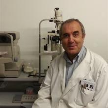 Profesional Médico Ramón Quintana Conte
